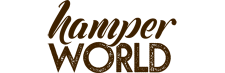 Hamper World Logo - Online Gifting Made Easy | Hamper World