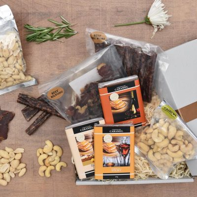 The Ultimate Sweet & Savoury Snack Hamper | Hamper World