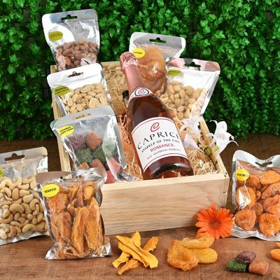 Non-Alcoholic Bubbly Hamper | Hamper World