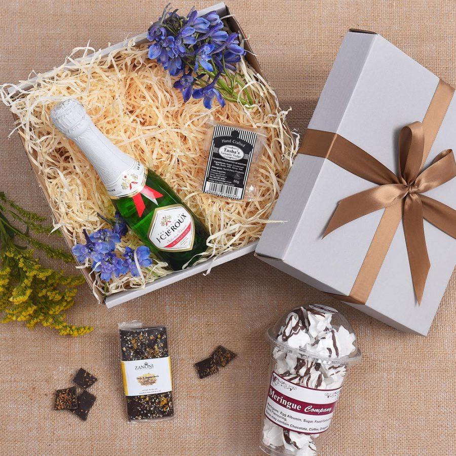 J.C. Le Roux Bubbly & Sweets Gift Hamper | Hamper World