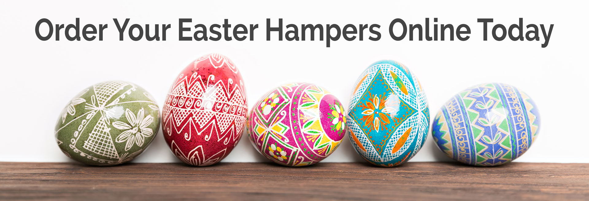 Gifts order your easter hampers today hamper world corporate gifts order your easter hampers today hamper world negle Choice Image