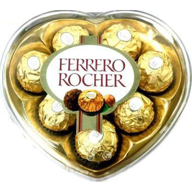 Free Ferrero Rochers With Early Valentine S Day Orders Hamper World