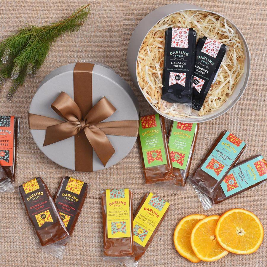 Darling Sweet Toffee Overload Gift | Hamper World