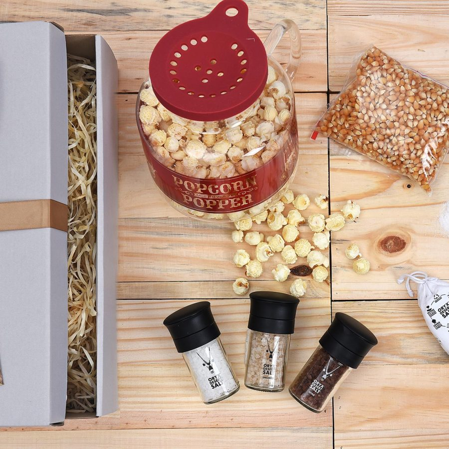 Baby Announcements Ultimate-Popcorn-Gift-Hamper-World