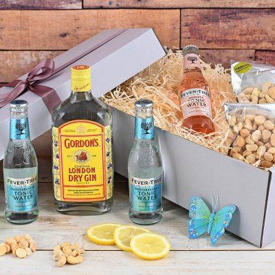 Gin and Tonic Gift Hamper | Hamper World