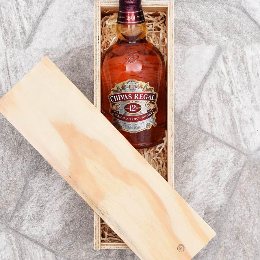 Chivas Regal Whisky Gift For Whisky Lovers | Hamper World