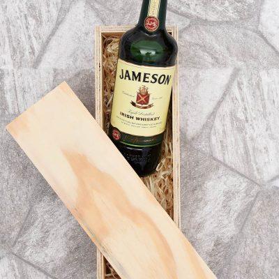 Jameson Irish Whisky Gift For Whisky Lovers | Hamper World