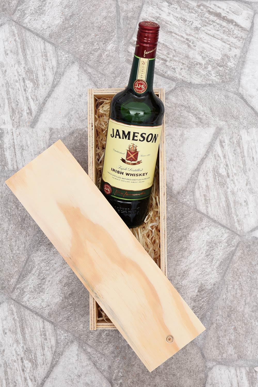 Jameson Irish Whisky Gift For Whisky Lovers   Hamper World
