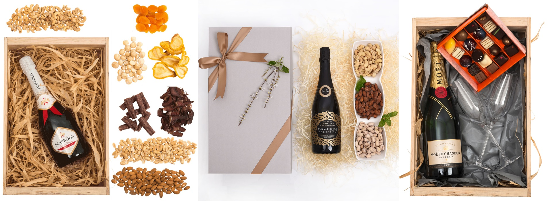 Dried Fruit Gifts | Effective Corporate Gift Branding | Hamper World
