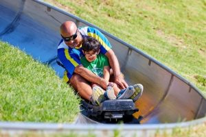 Holiday Activities in Cape Town Cool Runnings