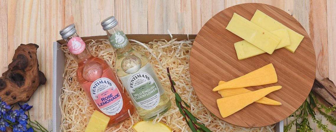 Non-Alcoholic Beverages: Fentimans Botanical Brews | Hamper World