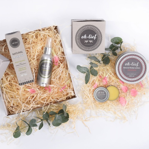 Oh-lief Mother's Day Gift | Celebrate Your Mother | Hamper World