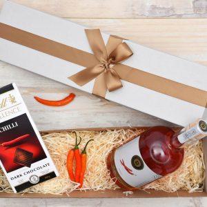 Drysdales-Gin-Gift-Lindt-Hamper-World
