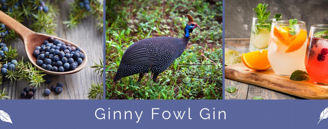 Ginny Fowl Gin Hamper World