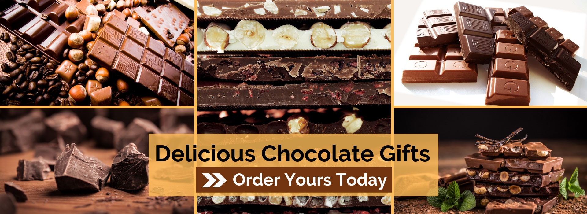 Chocolate Hampers | Perfect Sweet Treat | Hamper World