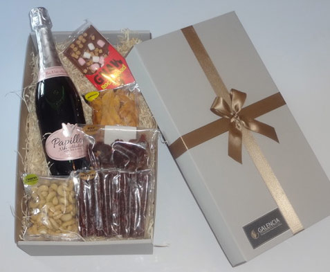 Branded Boxes | Corporate Gifts & Hampers | Hamper World