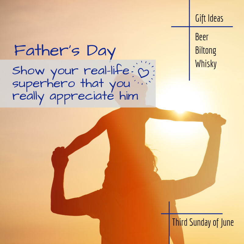 Gifting Holidays Of the Year | Fathers Day | Hamper World