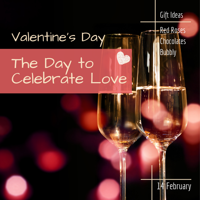 Gifting Holidays Of the Year | Valentines Day | Hamper World