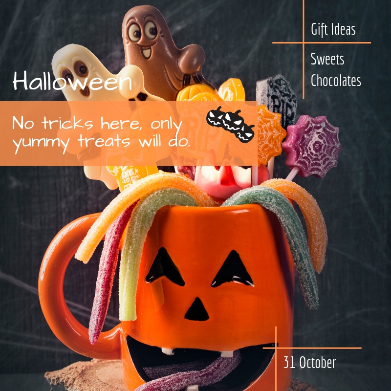 Gifting Holidays Of the Year | Halloween | Hamper World