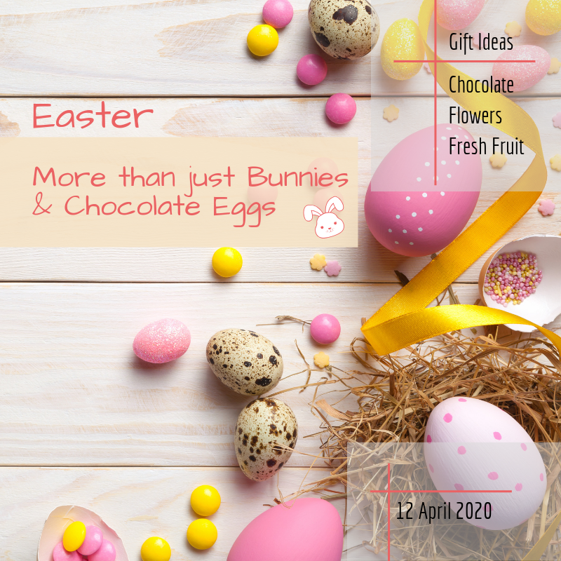 Gifting Holidays Of the Year | Easter | Hamper World