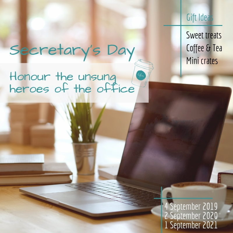 Gifting Holidays Of the Year | Secretarys Day | Hamper World