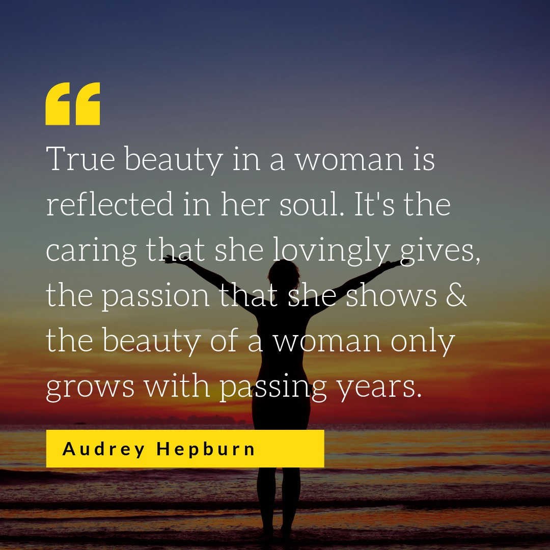 The Meaning of a SA Women's Day | Quote | Hamper World