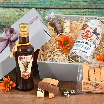 Amarula Hot Chocolate Hamper | Hamper World