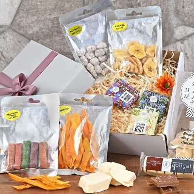 Dried Fruit Sweets Overload | Hamper World