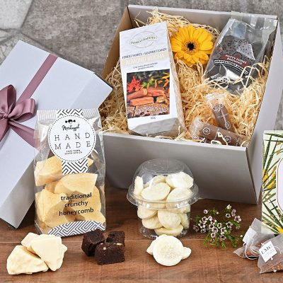 LMC Tea Hamper | Hamper World