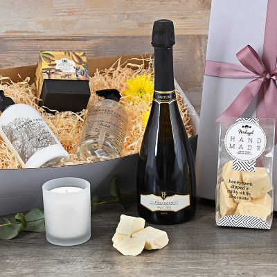 Sartori Prosecco Pamper Hamper | Hamper World