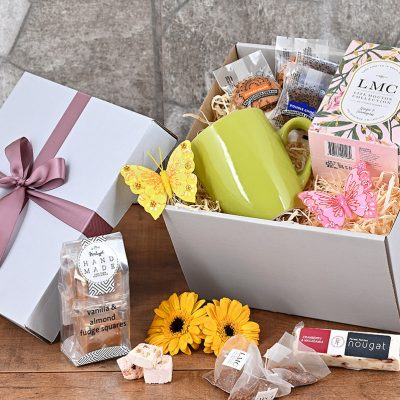 Tea Gift Hamper Sweets | Hamper World