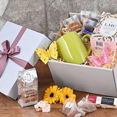 Tea Gift Hamper Sweets | Hamper World