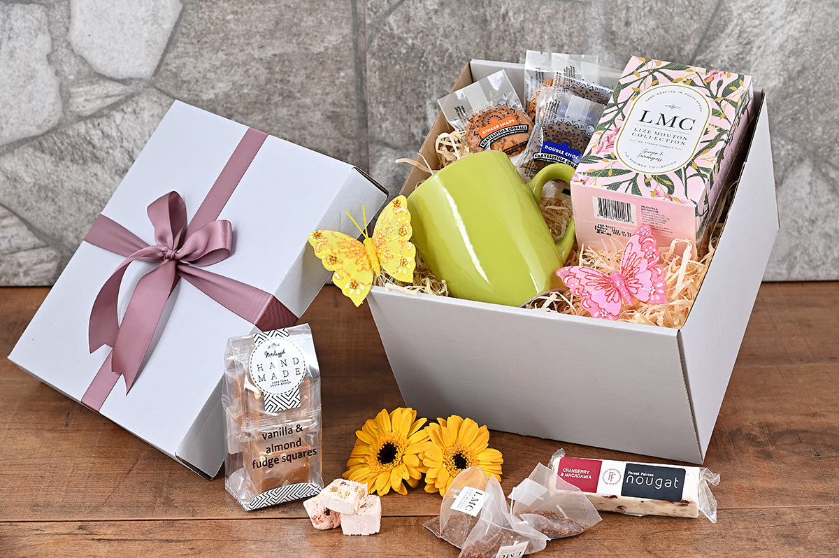 Feel Good Gifting For All Occasions Hamper World