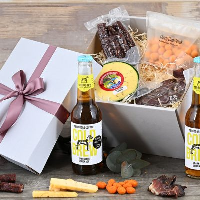 Terbodore Lemonade Hamper | Hamper World