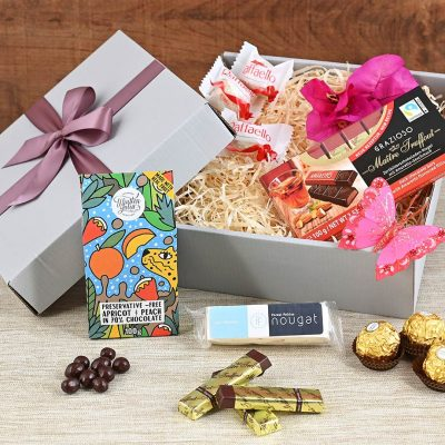 Luxury Chocolate Overload Box | Hamper World