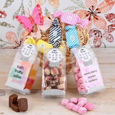 Basket of Sweets Overload | Hamper World