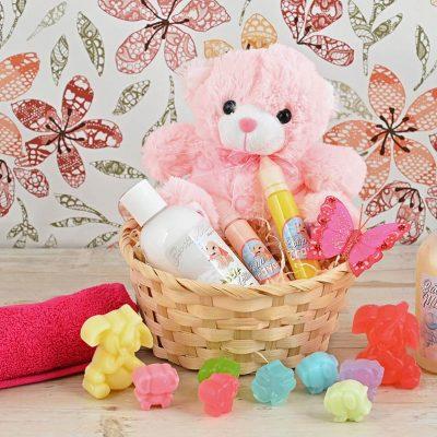 Congrats Baby Girl Hamper | Hamper World