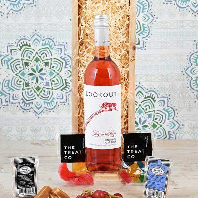 Leopards Leap Wine & Sweets Hamper | Hamper World