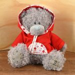 Me to You Love bear | Hamper World