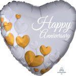 Happy Anniversary Balloon | Hamper World